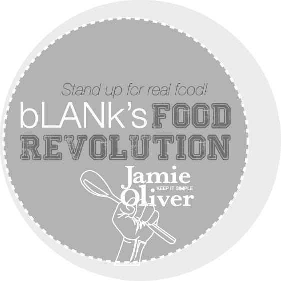 bLANk's Food Revolution